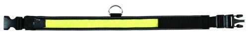 Flash & Reflect Halsband, 40-55 cm/35 mm