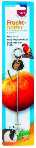 Fruchthalter, Metall, 20 cm
