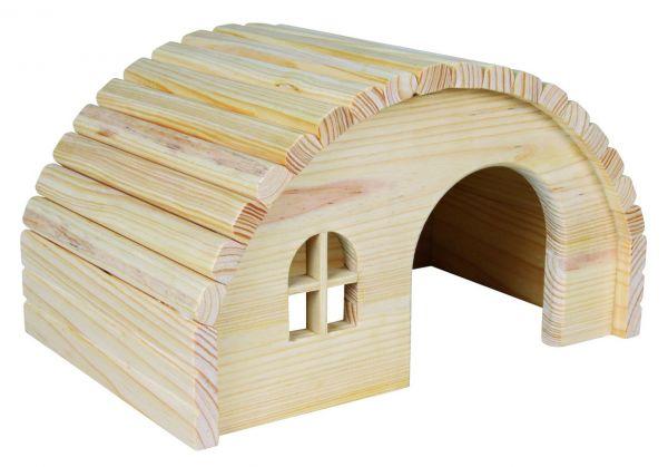 Holzhaus, 29×17×20 cm