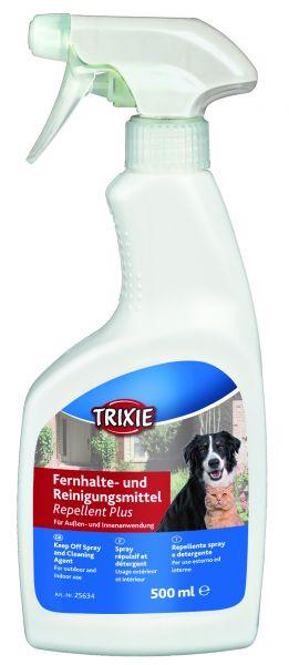 Fernhalte-/Reinigungsmittel Repellent Plus 500 ml