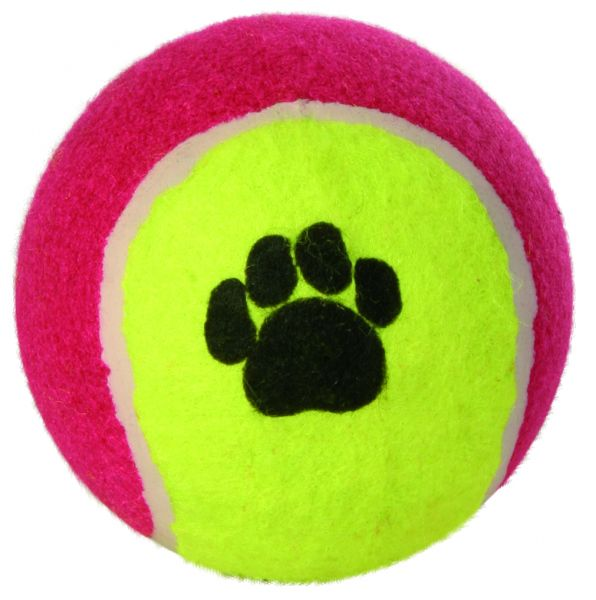 12 Tennisbälle, ø 10 cm