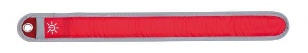 Flash Schnappband 35 cm, rot