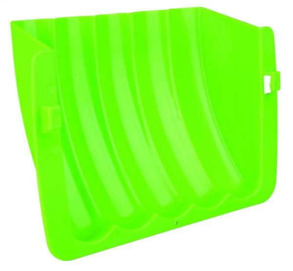 Heuraufe, Kunststoff, 24×19×7 cm