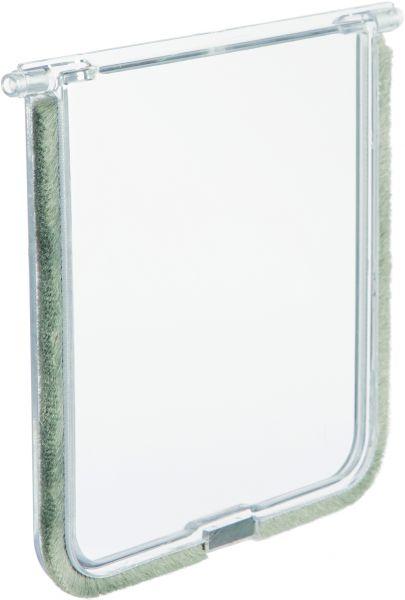Ersatzklappe für # 3860/3862/3863/3864/3869 14,7 × 15,8 cm, weiß