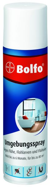 BOLFO Umgebungsspray, 250 ml