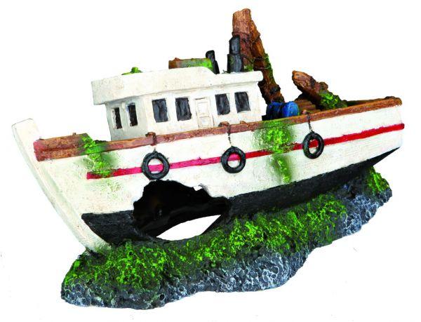 Fischerboot, 15 cm