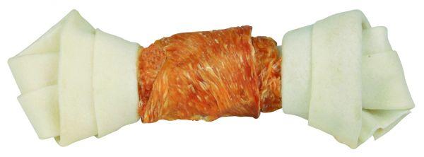 Denta Fun Kauknoten, Huhn, 18 cm, 120 g