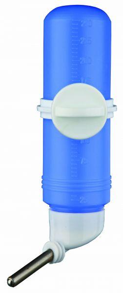 12 Kleintiertränken mit Schraubbefestigung 250 ml