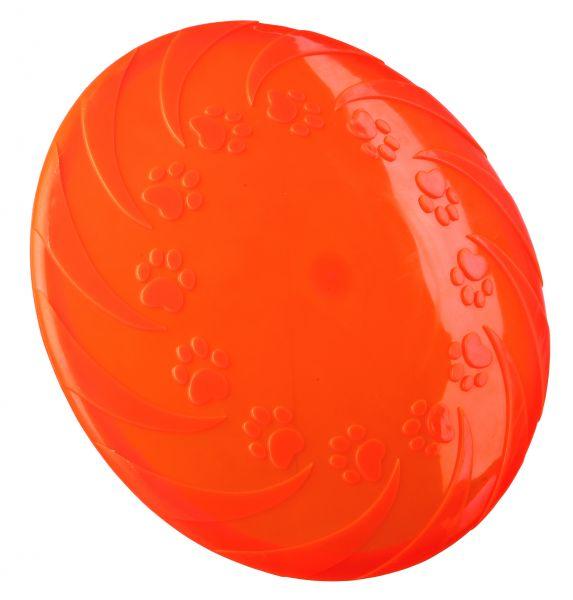 Dog Disc, thermoplastisches Gummi (TPR) ø 22 cm