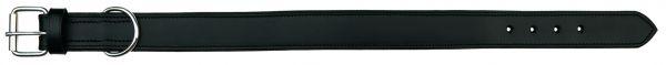Active Halsband, L: 48-55 cm/40 mm, schwarz