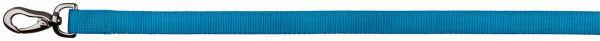 Experience Leine, L-XL: 1,00 m/25 mm, blau