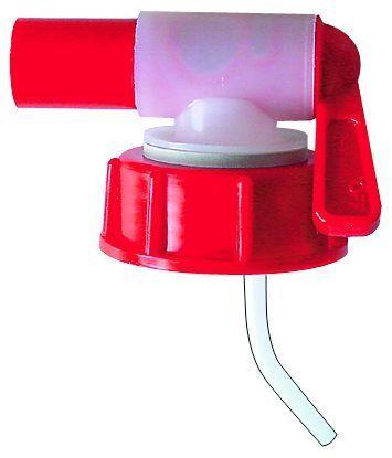 sera Absperrhahn für 5.000-ml-Kanister (DIN 45), 1 St.