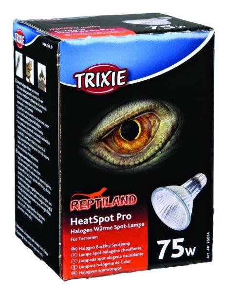 HeatSpot Pro, Halogen Wärme-Spotlampe, ø 81 × 108 mm, 75 W