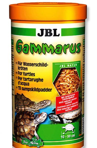 JBL Gammarus Nachfüllpack 80g (750 ml)