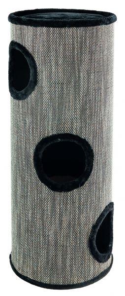 Cat Tower Amado 100 cm, schwarz