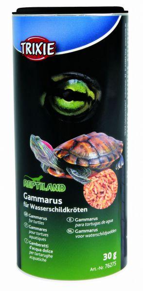 Gammarus für Wasserschildkröten, 1.000 ml/120 g