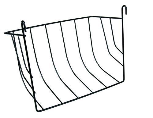Heuraufe, Metall, 25×18×12 cm