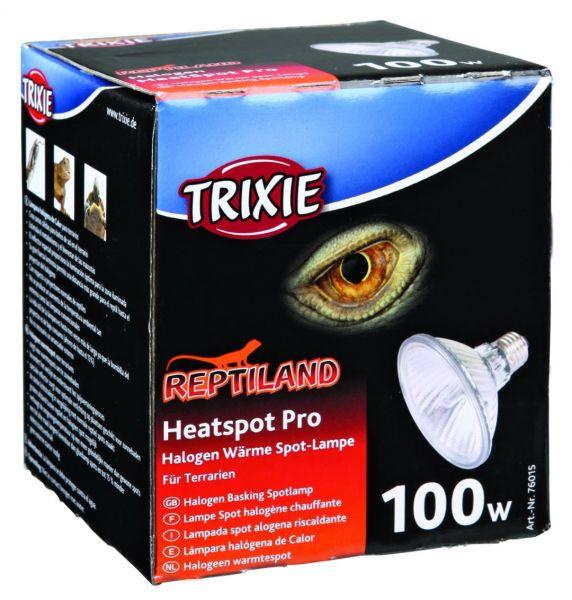 HeatSpot Pro, Halogen Wärme-Spotlampe, ø 97 × 91 mm, 100 W