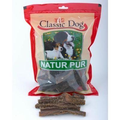 Classic Dog Rinderpansen natur, 1 kg