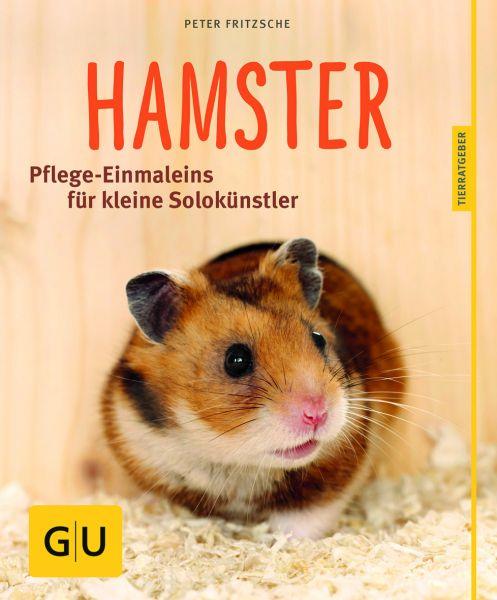Hamster - Fritzsche