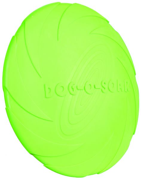 Dog Disc, Naturgummi, ø 24 cm