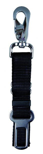 Auto-Sicherheitsgeschirre, schwarz, Größe S 30-60 cm