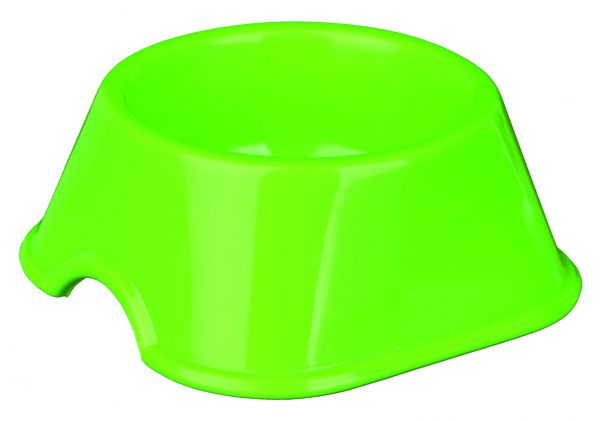 Trixie Kunststoffnapf, 60 ml / ø 6 cm