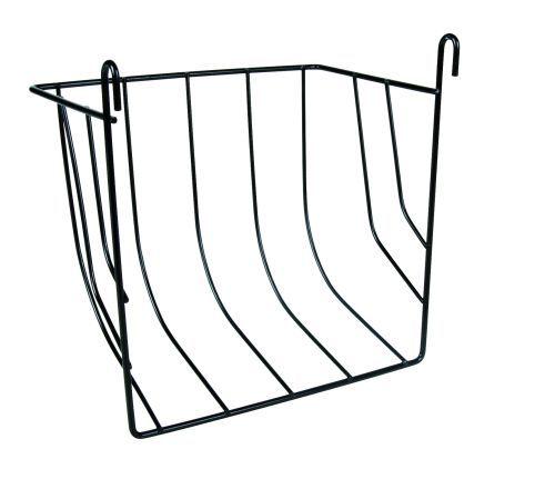 Heuraufe, Metall, 20×18×12 cm
