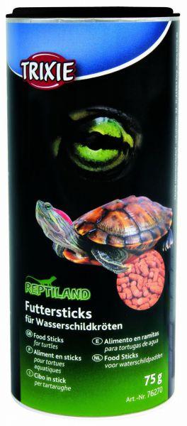 Futtersticks für Wasserschildkröten, 250 ml/75 g