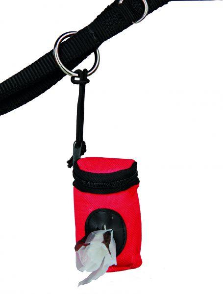 Dog Pick Up Beutelspender inkl. 2 Rollen à 15 Btl.