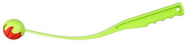 Ballschleuder mit Ball, 50 cm/ø 5,5 cm