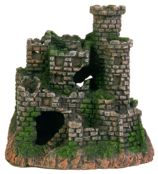 Festung, 12 cm