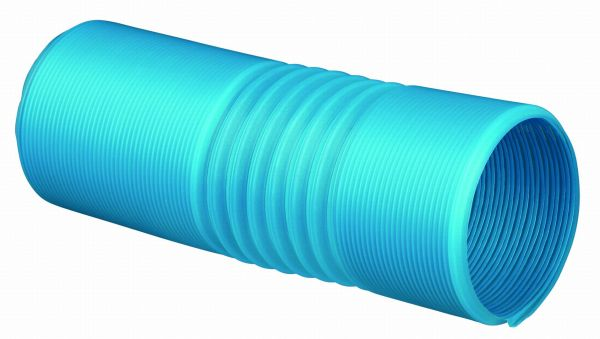 Auszieh-Spieltunnel, ø 10×19/75 cm