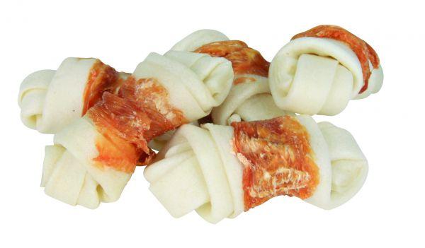 Denta Fun Kauknoten, Huhn, 5 cm, 5 St./70 g